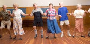deportes para adultos mayores