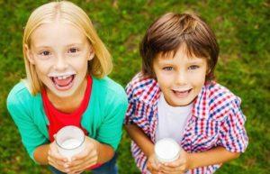 Problemas y enfermedades provocadas por la leche