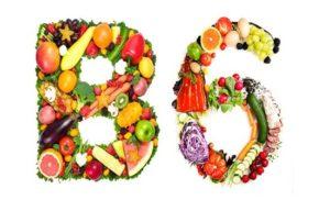 Enfermedades que evitan las Vitaminas del Complejo B