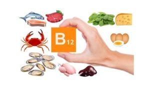 Beneficios de las Vitaminas del Complejo B