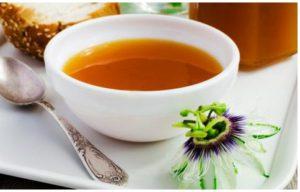 Beneficios de la Pasiflora