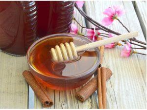 Beneficios de adelgazar con miel
