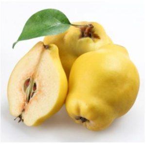 Propiedades de las frutas que embellecen