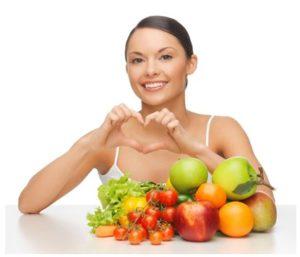 Beneficios de las frutas que embellecen