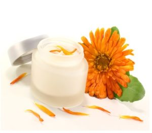 Beneficios de la flor de caléndula