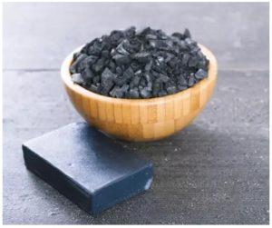 Beneficios del Carbón Vegetal Activado